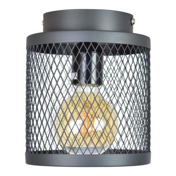 Cage Gaas | Industriele Plafonniere