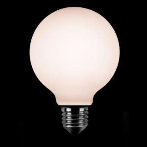 Globe LED Lamp Opaal (80mm) - 6-188965