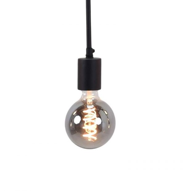 Bulby Hanglamp - Incl. vintage LED lamp