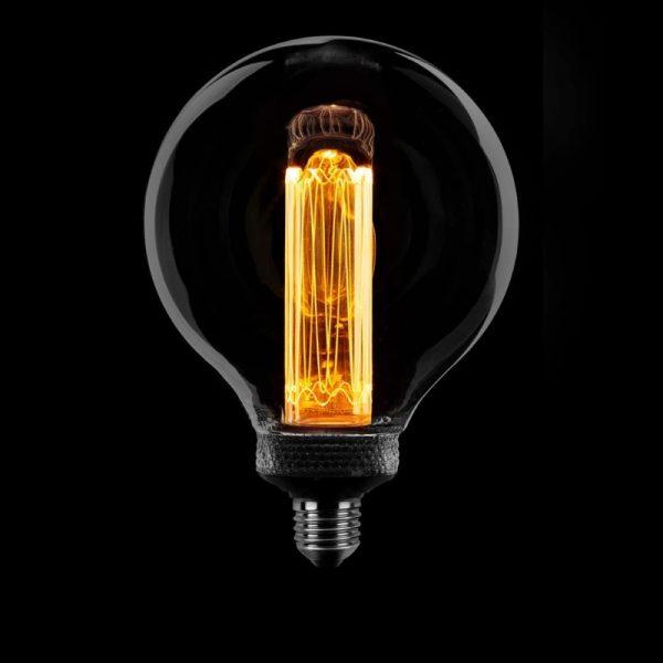 Kooldraadlamp (5 x in hanglamp)