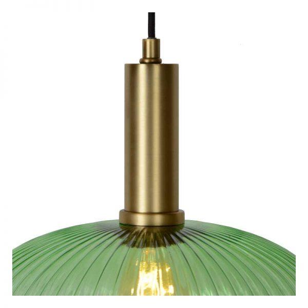 Bovenaanzicht Hanglamp Danique Groen