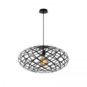 Hanglamp Extrema - Zwart moderne lamp