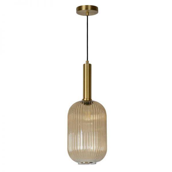 Hanglamp Glas - Retro (Danique)