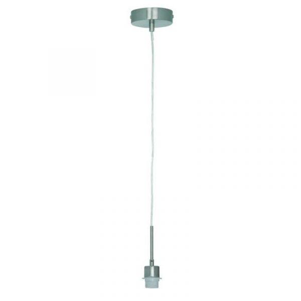 pendellamp/ Pendel voor 1 lamp