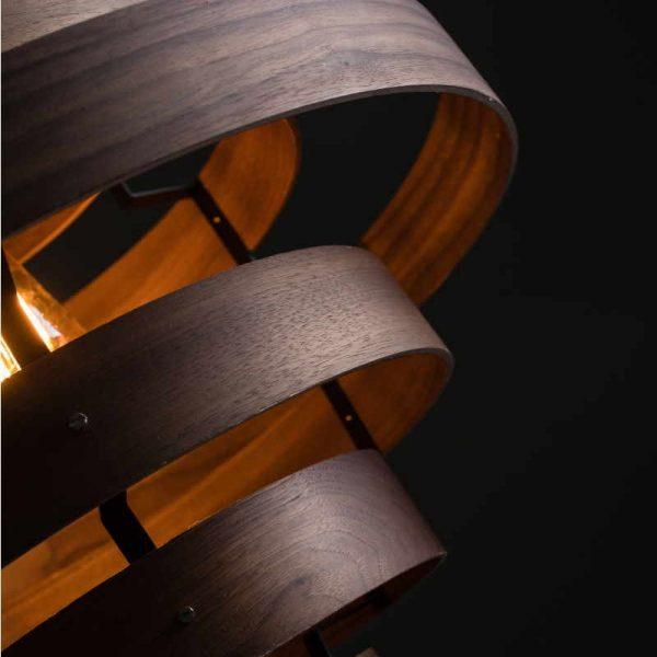 Detailfoto Luxa Hanglamp