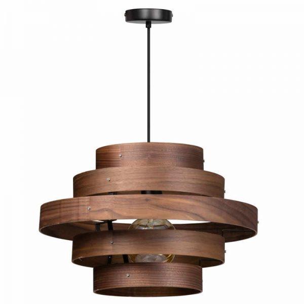 Luxa Houten Hanglamp Design