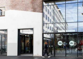 Lampenwinkel Maastricht Loods 5