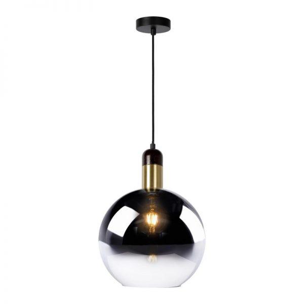 Lonne Hanglamp - Bol Spiegelglas