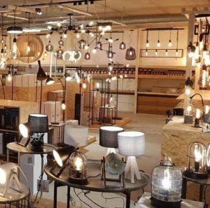 Verlichting Lampen Winkel Maastricht