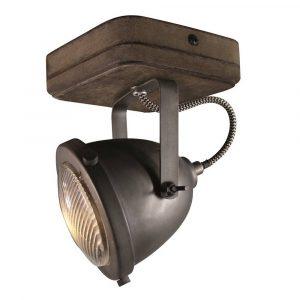 spot-hout-metaal-zwart-retro-industrieel-1lichts