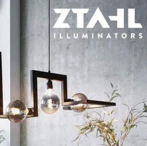 ZTAHL lampen