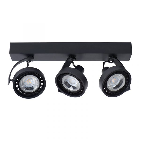 Toine Spot 3-Lichts