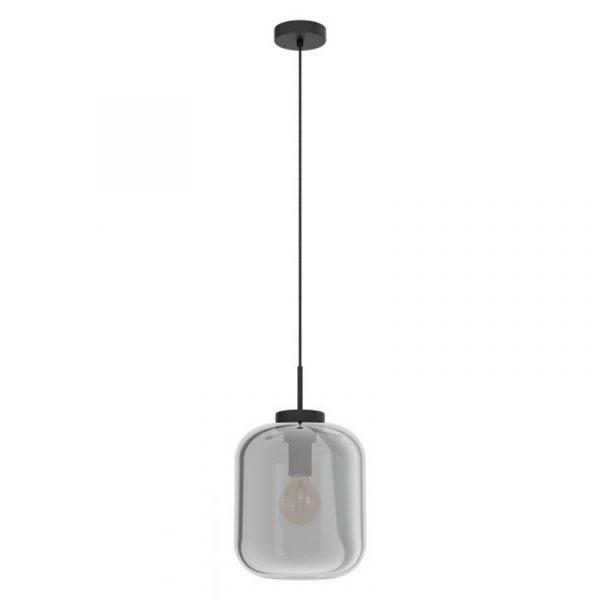 Diana Klein Hanglamp Rookglas
