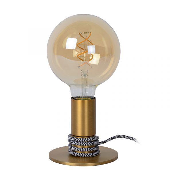 Charlotte Tafellamp Mat Goud