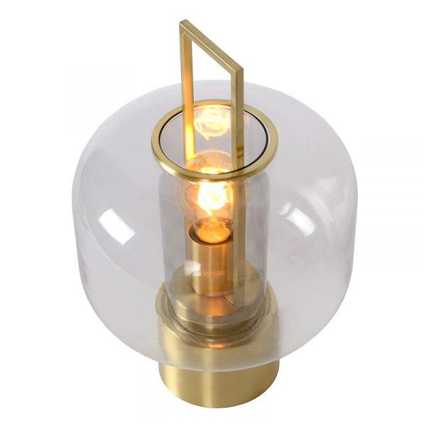 Britt Tafellamp Mat Goud
