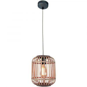 Rotan Hanglamp - Macca