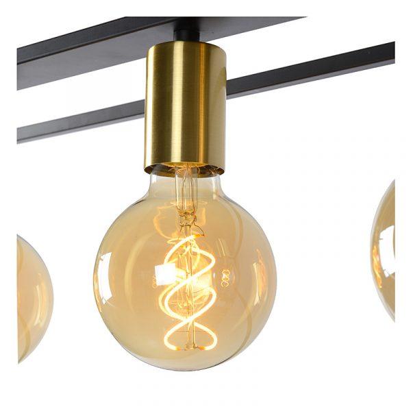 Ruben Hanglamp 4-Lichts