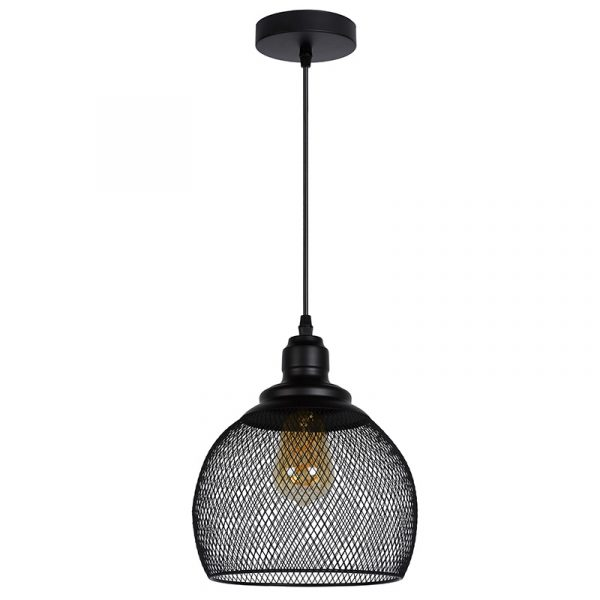 Cage Hanglamp 22 cm