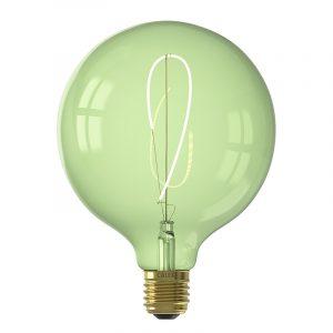 Calex 125 mm Groen