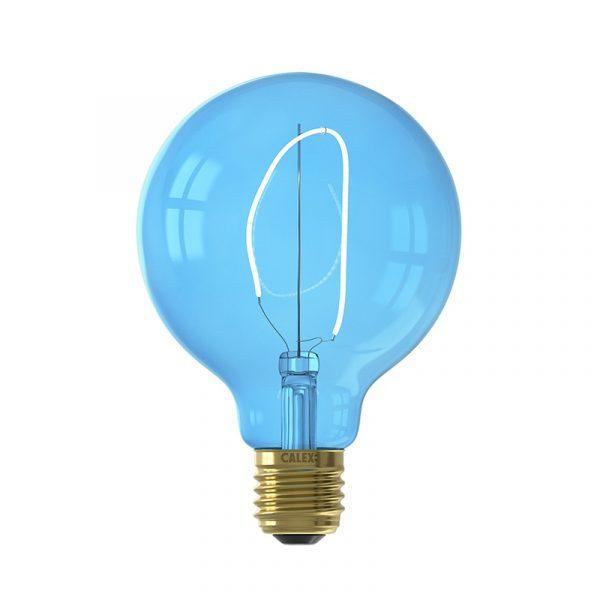 Calex 95 mm Blauw