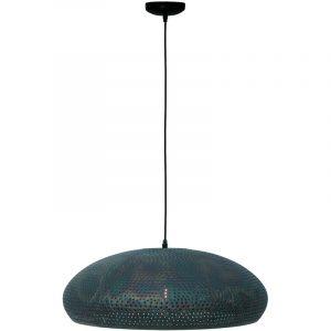 Burma Hanglamp 53 cm Bruin