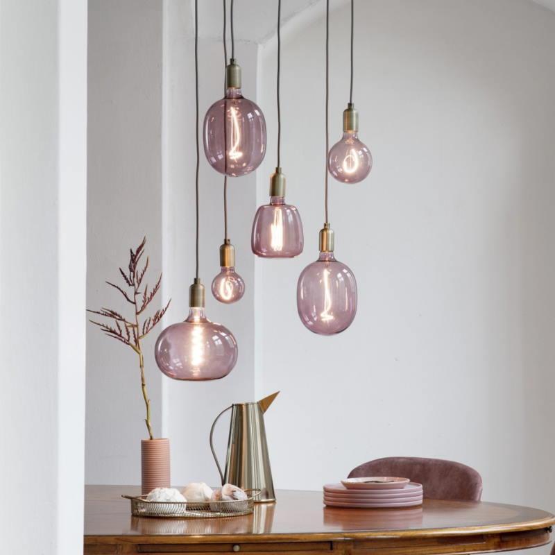 Calex Roze Lamp