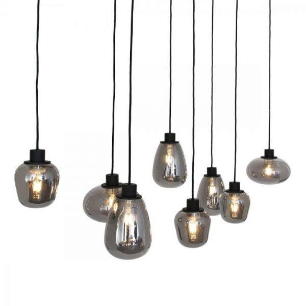 reflexion_hanglamp_8-lichts_rookglas