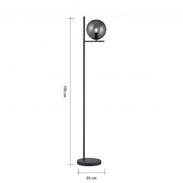 Indy_vloerlamp_rookglas