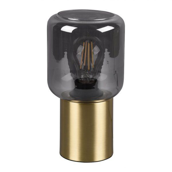 nico_tafellamp_goud_rookglas