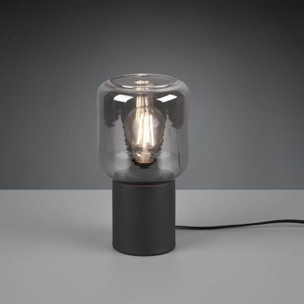 nico_tafellamp_zwart_rookglas
