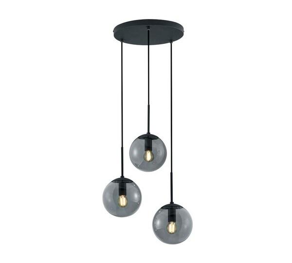 Henk-hanglamp_3lichts_rookglas