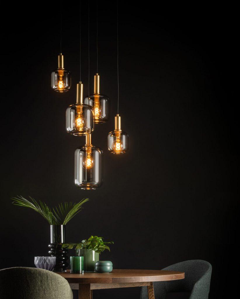 Joanet/Nadja hanglamp