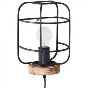 gwen:glenda_wandlamp_lampencompleet_industriele_wandlamp