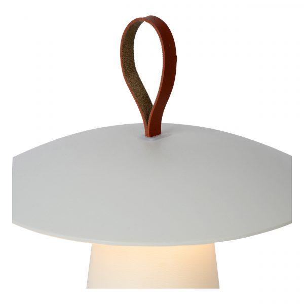LaDonna_tafellamp_buiten_wit_lampencompleet